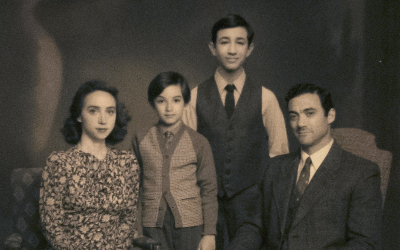 Il complotto contro l'America, realtà e finzione nella serie tv
