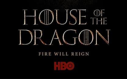House of Dragon, la data di inizio riprese e nuove aggiunte al cast