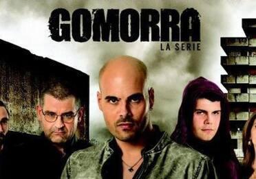 Gomorra, la serie arriva negli Usa su HBO Max