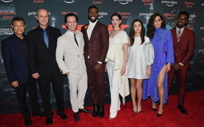 Modern Love, il cast della serie tv Amazon