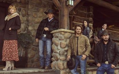 Yellowstone 2, il trailer della nuova stagione della serie tv
