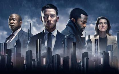 Gangs of London, 5 ragioni per vedere la serie tv