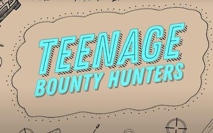 Teenage Bounty Hunters, fuori il trailer della serie TV Netflix