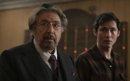 Hunters, Amazon rinnova la serie con Al Pacino
