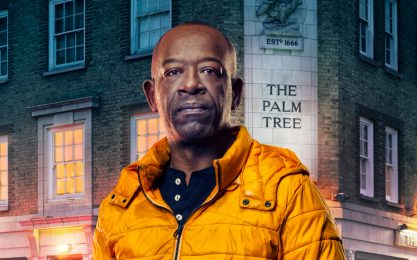 Save Me Too, la serie di Lennie James torna su Sky Atlantic