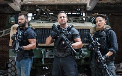 Strike Back 7, le anticipazioni dei primi due episodi