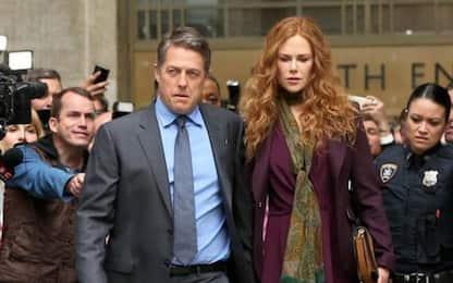 The Undoing, Nicole Kidman e Hugh Grant nel teaser della serie HBO