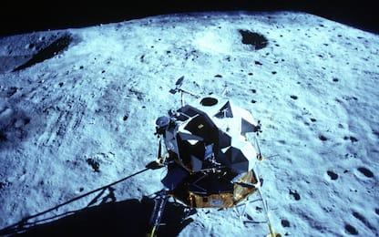 """L'Agenzia spaziale italiana """"porta"""" gli studenti sulla Luna"""