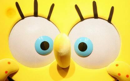 SpongeBob: in arrivo lo spin-off con protagonista Patrick