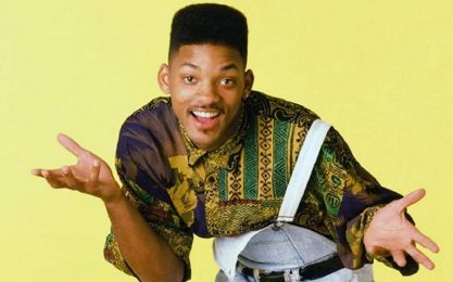 Willy, il principe di Bel-Air: Will Smith produrrà il reboot drama