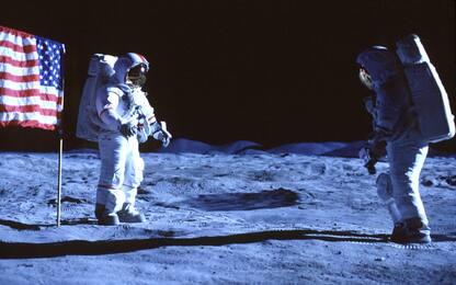 'Dalla Terra alla Luna', la miniserie in onda su Sky Atlantic