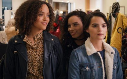 Trinkets, fuori il trailer della seconda stagione