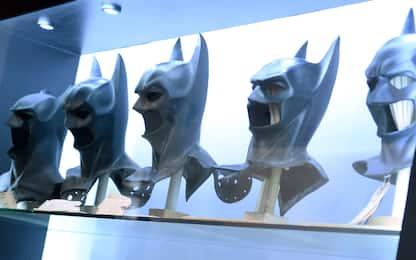 Il prossimo Batman potrebbe essere nero. E in una serie tv