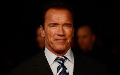 """Schwarzenegger """"festeggia"""" Ingenuity con due battute dai suoi film"""