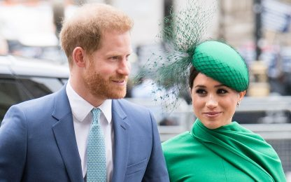 Gb, Harry e Meghan cedono Frogmore Cottage ad Eugenie