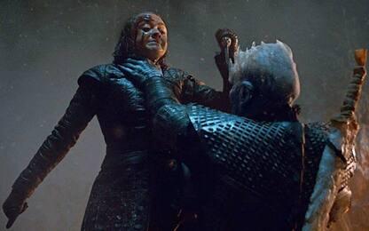 Game of Thrones, Maisie Williams svela un finale alternativo