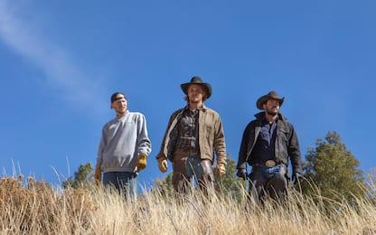 Yellowstone 2, la recensione del quarto episodio della serie tv