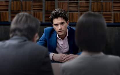 Criminal UK, il cast della seconda stagione