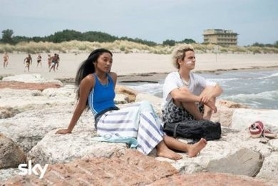 We Are Who We Are, la serie di Luca Guadagnino, conquista l'America
