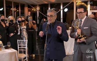 2020_Primetime Emmy Awards