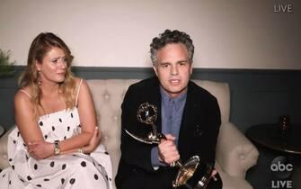 Mark Ruffalo Emmy 2020