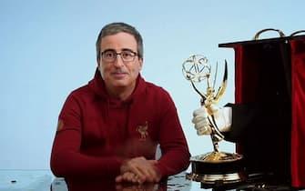 John Oliver Emmy 2020