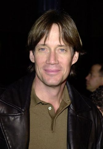 """Kevin Sorbo during """"Traffic"""" Los Angeles Premiere at The Academy in Beverly Hills, California, United States. (Photo by SGranitz/WireImage)"""