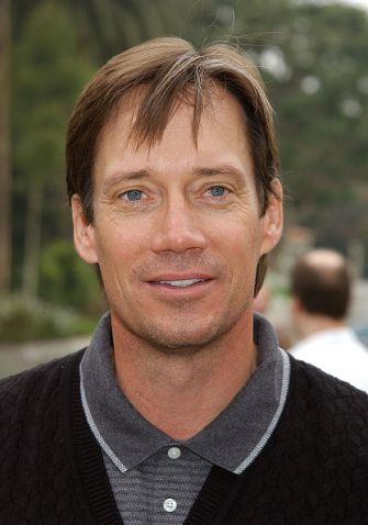 Kevin Sorbo during 4th Annual Elizabeth Glaser Pediatric AIDS Foundation Celebrity Golf Classic Sponsored By Mossimo & Mercedes-Benz at Riviera Country Club in Pacific Palisades, California, United States. (Photo by Gregg DeGuire/WireImage)