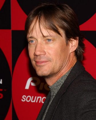 Kevin Sorbo during Pioneer Electronics Automotive Navigation Systems Launch Party - Arrivals at Montmartre Lounge in Hollywood, California, United States. (Photo by Jean-Paul Aussenard/WireImage)