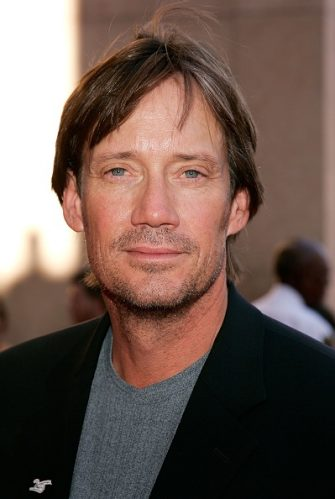 HOLLYWOOD - JULY 12:  Actor Kevin Sorbo arrives at the 2006 ESPY Awards at the Kodak Theatre on July 12, 2006 in Hollywood, California.  (Photo by Vince Bucci/Getty Images)