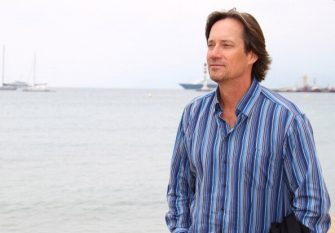 Kevin Sorbo attends the 'Soul Surfer' photocall at Nikki Beach during the 64th Cannes Film Festival on May 13, 2011 in Cannes, France. (Photo by Mike Marsland/WireImage)