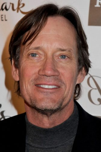 STUDIO CITY, CA - FEBRUARY 23: Kevin Sorbo attends the Borgnine Group's 1st annual Borgnine movie star gala at Sportsmenâ  s Lodge on February 23, 2013 in Studio City, California.  (Photo by Tibrina Hobson/WireImage)
