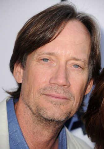 """LOS ANGELES, CA - AUGUST 08:  Kevin Sorbo arrives at the """"Paranoia"""" - Los Angeles Premiere at DGA Theater on August 8, 2013 in Los Angeles, California.  (Photo by Steve Granitz/WireImage)"""