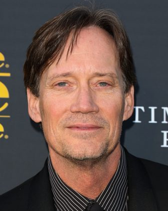 UNIVERSAL CITY, CA - FEBRUARY 05:  Actor Kevin Sorbo attends the 24th Annual Movieguide Awards Gala at Universal Hilton Hotel on February 5, 2016 in Universal City, California.  (Photo by Paul Archuleta/Getty Images)