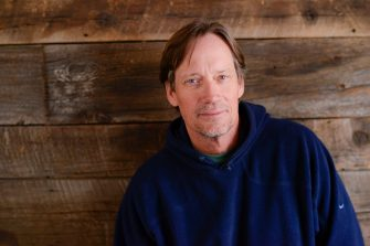 PARK CITY, UT - JANUARY 20:  Kevin Sorbo poses on January 20, 2017 in Park City, Utah.  (Photo by Michael Bezjian/WireImage)