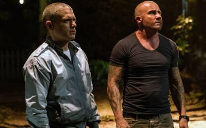 Prison Break, Dominic Purcell conferma la sesta stagione