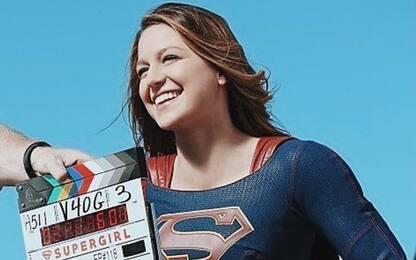 Supergirl, la sesta stagione sarà l'ultima: l'addio di Melissa Benoist