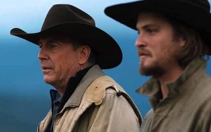 Yellowstone 2, le foto degli episodi 7 e 8 della serie tv