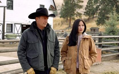Yellowstone 2, la recensione dell'ottavo episodio della serie tv