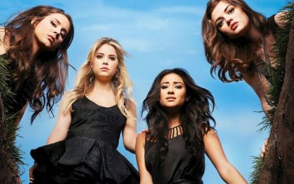 Pretty Little Liars, HBO ordina il reboot Original Sin
