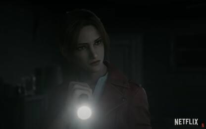Resident Evil: Infinite Darkness, è uscito il teaser della serie
