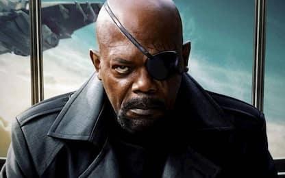 Disney, Samuel L. Jackson protagonista di una serie su Nick Fury