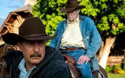 Yellowstone 2, le anticipazioni del finale di stagione della serie tv