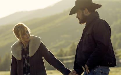 Yellowstone 2, la recensione del finale di stagione