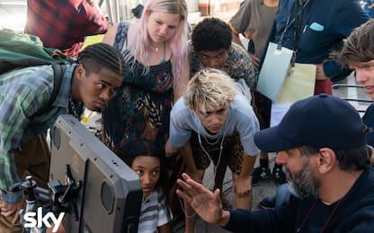 We Are Who We Are, il regista Luca Guadagnino racconta la serie tv