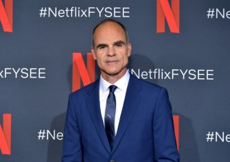 """LOS ANGELES, CALIFORNIA - JUNE 04: Michael Kelly attends the Netflix """"House of Cards"""" FYSEE Event at Raleigh Studios on June 04, 2019 in Los Angeles, California. (Photo by Emma McIntyre/Getty Images for Netflix)"""