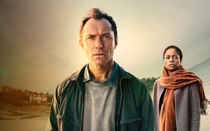 The Third Day, le foto della serie tv con Jude Law in onda su Sky
