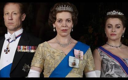 The Crown 4, il teaser trailer della nuova stagione della serie tv