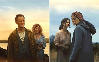 The Third Day, il cast e i personaggi della serie tv. FOTO
