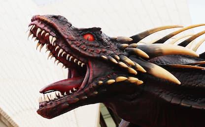 Il Trono di Spade, cambia la location del prequel House of the Dragon